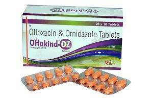 Offakind OZ Tablets