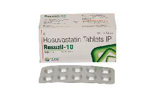 Rosuzil Tablets