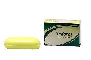 Tedosol Soap