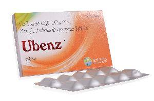 Ubenz Tablets