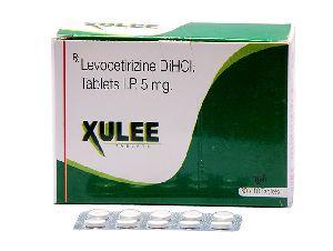 Xulee Tablets