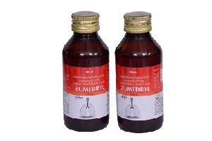 Zumedryl Syrup
