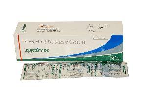 Zumoxy DC Capsules
