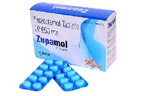 Zupamol Tablets