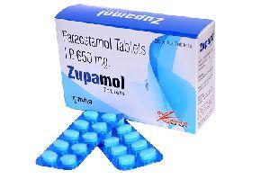 Zupamol Tablets