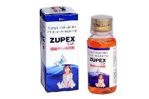 Zupex Kid Syrup