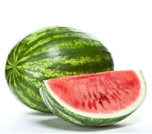 Fresh Organic Watermelon