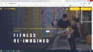 Custom Website Designing Service