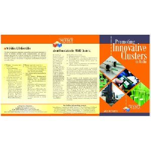 Tri-Fold Brochure Designing Service