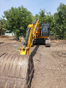 Excavator JCB JS 205 is for Sale