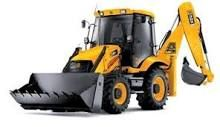 JCB 3DX Backhoe loader is for immediate sale