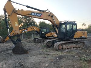 SANY 210 Excavator is for Sale