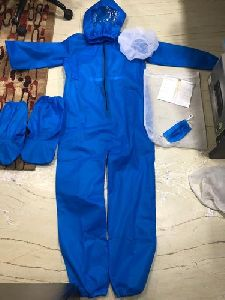 Genearl Free Size PPE Kit suit