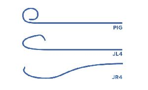 Diagnostic Catheter