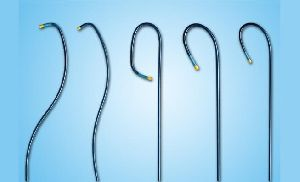 Guiding Catheter