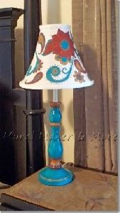 Table Lamp Shades