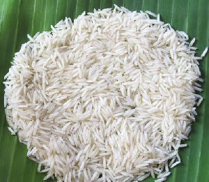 Steam Basmati Rice