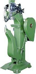 Large Two Stroke Riveting Machine