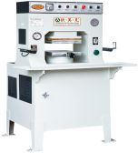 Out Sole Embossing Machine