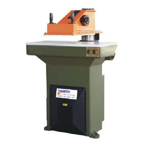 Swing Arm Clicking Cutting Machine