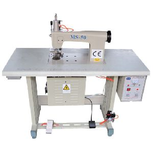 Ulttra Sonic Lace Sewing Machine