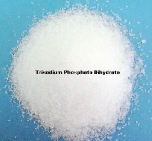 Trisodium Phosphate Dihydrate