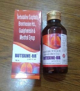 Butexine-BR Syrup
