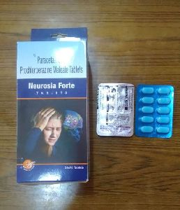 Neurosia Forte Tablets