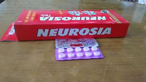 Neurosia Tablets