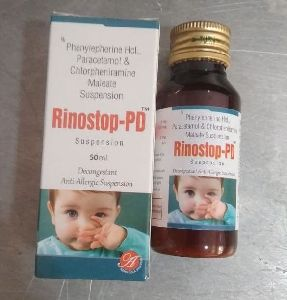 Rinostop-PD Suspension