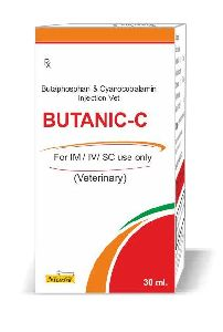 Butanic-C Injection