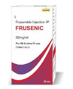 Frusenic Injection