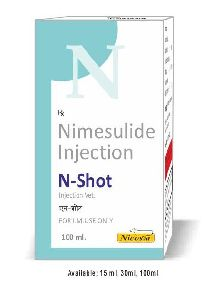 N-Shot Injection