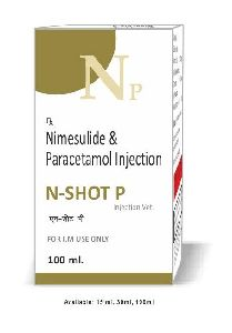 N Shot - P Injection