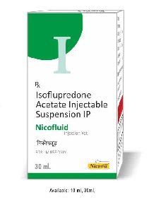 Nicofluid Injection
