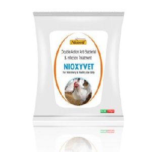 Nioxyvet Feed Supplement