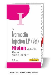 Nivtan Injection