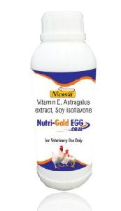 Nutri–Gold Egg Oral Feed Supplement