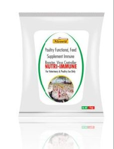 Nutri-Immune Feed Supplement