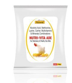 Nutri-Vita- ADE Feed Supplement