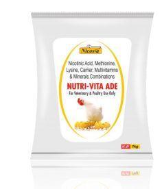 Nutri-Vita- ADE Feed Supplement