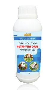 Nutri-Vita Oral Feed Supplement