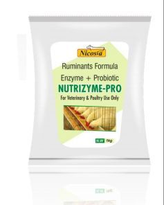 Nutrizyme-PRO Feed Supplement