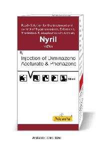 Nyril Injection