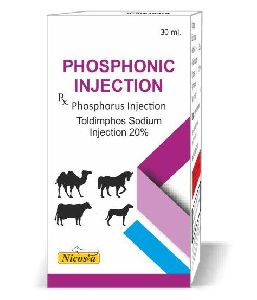 Phosphonic Injection