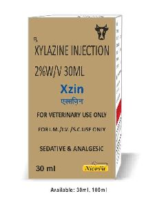 Xzin Injection