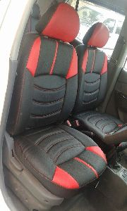 Miltano PU Leather Car Seat Cover