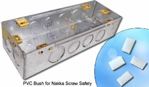 Modular Box Brass Screw Holder (Nakka)