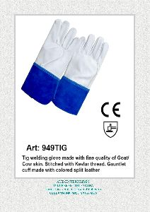 Welding and Safety Hand Gloves