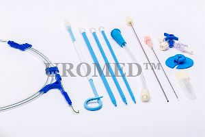 Radiology Abscess Drainage Kit